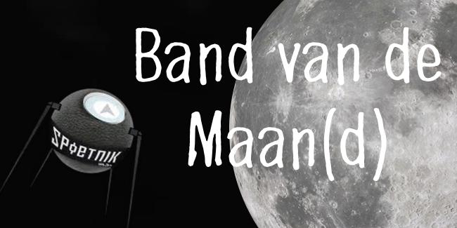 Spoetnik Band van de Maand